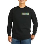Chemistry Phobic Long Sleeve Dark T-Shirt