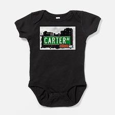 Carter Ave Baby Bodysuit