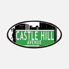 Castle Hill Ave Patches