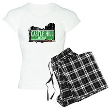 Castle Hill Ave Pajamas