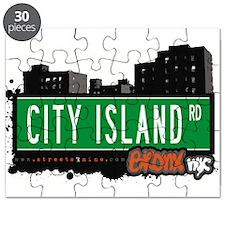 City Island Rd Puzzle