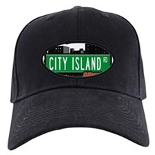 City Island Rd Baseball Hat