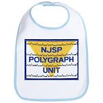 NJSP Polygraph Unit Bib