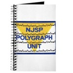 NJSP Polygraph Unit Journal
