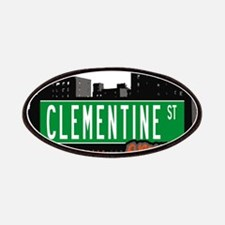 Clementine St Patches