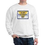 NJSP Polygraph Unit Sweatshirt