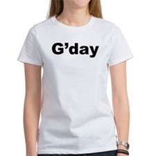Gday T-Shirt