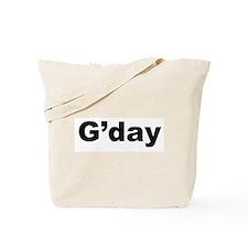 Cute Aussie Tote Bag