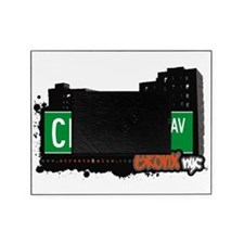 Creston Ave Picture Frame