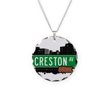 Creston Ave Necklace