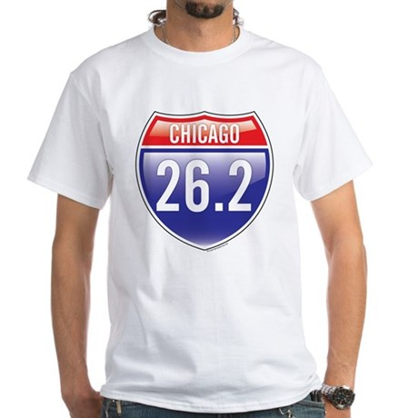 Chicago Marathon T-Shirt