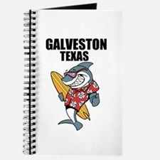 Galveston Journal