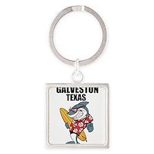 Galveston Keychains