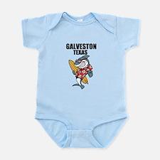 Galveston Body Suit