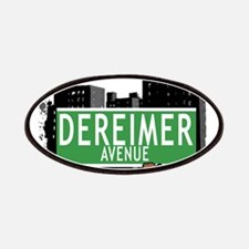 Dereimer Ave Patches