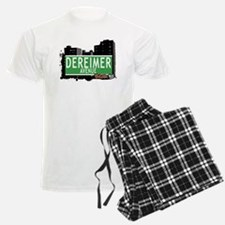 Dereimer Ave Pajamas