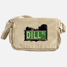 Dill Pl Messenger Bag