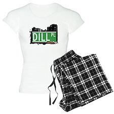 Dill Pl Pajamas