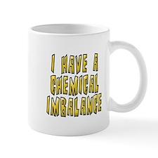 Chemical Imblance Mug