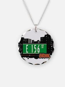 E 156 St Necklace