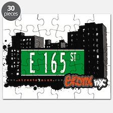 E 165 ST Puzzle