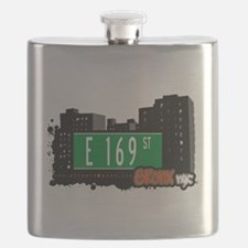 E 169 St Flask