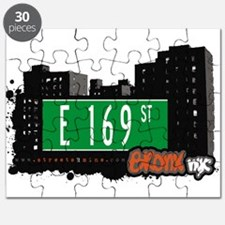 E 169 St Puzzle
