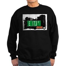 E 173 St Sweatshirt