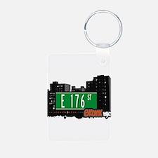 E 176 St Keychains
