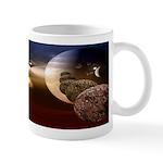 Science Fiction Mug