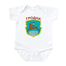 Hrodna Infant Bodysuit