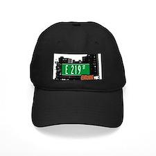 E 219 St Baseball Hat
