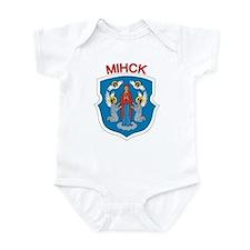 Minsk Infant Bodysuit