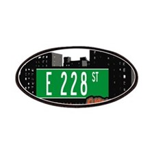 E 228 ST Patches