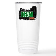 E 228 ST Travel Mug