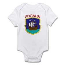 Polatsk Infant Bodysuit