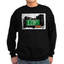 E 239 St Jumper Sweater