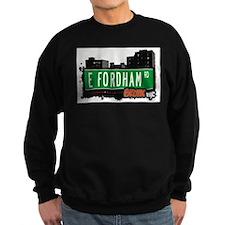 E Fordham Rd Jumper Sweater