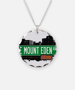 E Mount Eden Ave Necklace