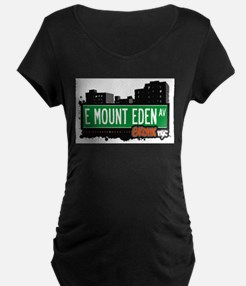 E Mount Eden Ave T-Shirt