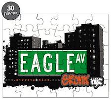 Eagle Ave Puzzle