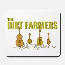 The Dirt Farmers Mousepad