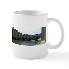 Ponte Vecchio in Florence Mug