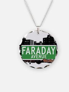Faraday Ave Necklace