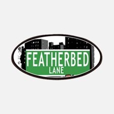 Featherbed Ln Patches