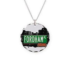 Fordham Pl Necklace