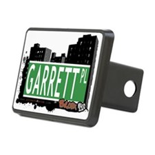 Garrett Pl Hitch Cover
