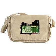 Garrett Pl Messenger Bag