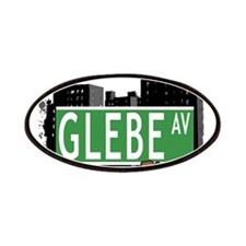 Glebe Ave Patches