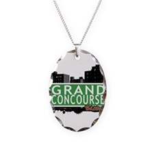 Grand Concourse Necklace